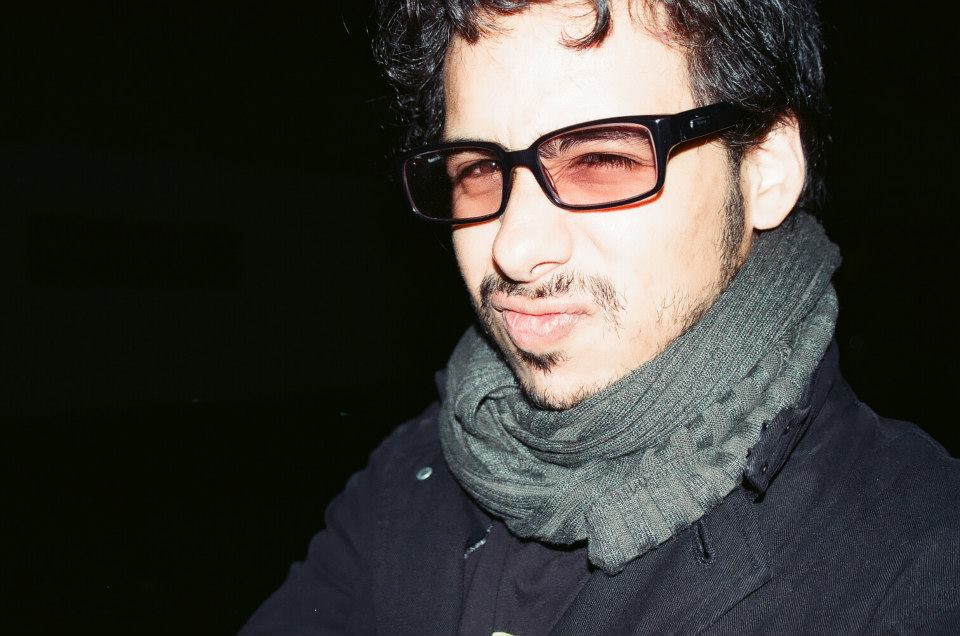 Phillip O (Felipe Ordoñez), music producer, from Colombia